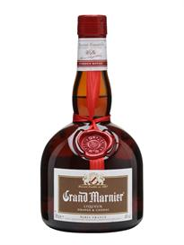 Grand Marnier Liqueur Cordon Rouge 750ml